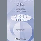 Phil Mattson Alfie Sheet Music and PDF music score - SKU 269463