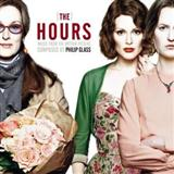 Philip Glass The Hours Sheet Music and PDF music score - SKU 23173
