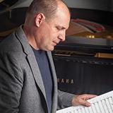 Phillip Keveren At Calvary Sheet Music and PDF music score - SKU 180285