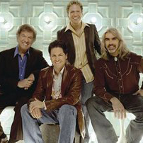 Gaither Vocal Band Because He Lives Sheet Music and PDF music score - SKU 162421