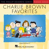Phillip Keveren Charlie Brown Theme Sheet Music and PDF music score - SKU 254158
