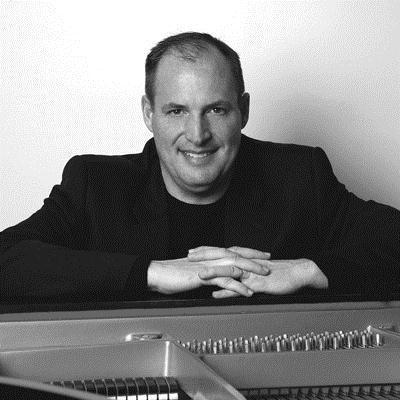 Phillip Keveren, Don't Rain On My Parade, Piano