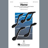Phillip Phillips Home (arr. Alan Billingsley) Sheet Music and PDF music score - SKU 94162