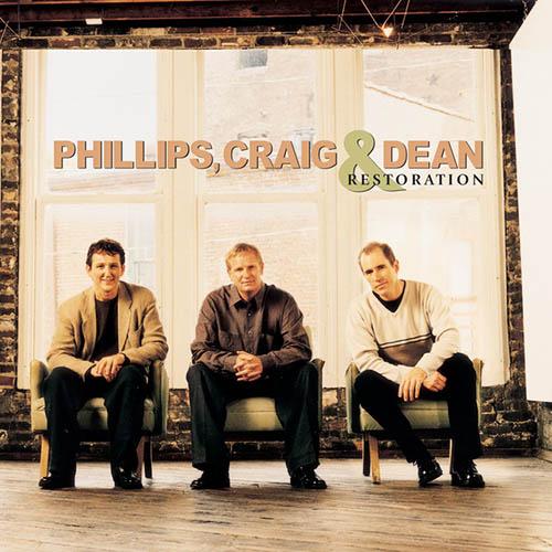 Phillips, Craig & Dean A Place Called Grace profile image