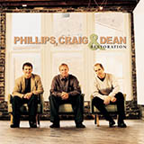 Phillips, Craig & Dean Table Of Grace Sheet Music and PDF music score - SKU 18230