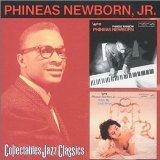 Phineas Newborn If I Should Lose You Sheet Music and PDF music score - SKU 177557