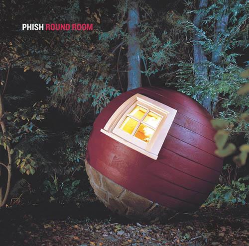 Phish Round Room profile image