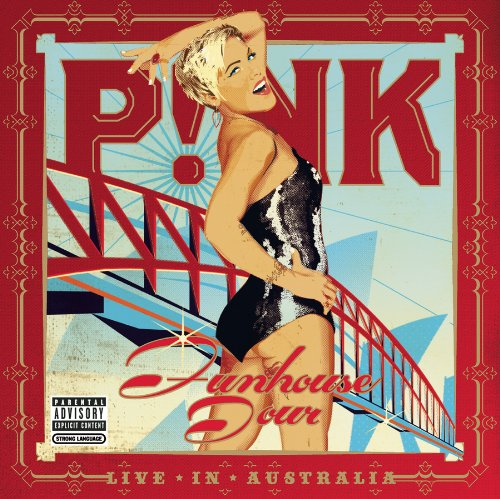 Pink Ave Mary A profile image