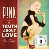 Pink Just Give Me A Reason (feat. Nate Ruess) Sheet Music and PDF music score - SKU 431918