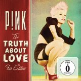 Pink Just Give Me A Reason (feat. Nate Ruess) Sheet Music and PDF music score - SKU 118369