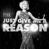 Pink Just Give Me A Reason (feat. Nate Ruess) Sheet Music and PDF music score - SKU 183328