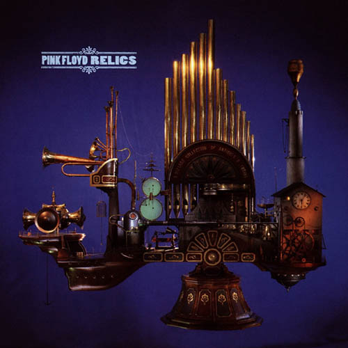 Pink Floyd, Arnold Layne, Guitar Tab