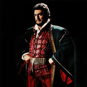 Placido Domingo, Arroyito, Piano, Vocal & Guitar