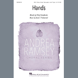 Polly Poindexter and Kevin T. Padworski Hands Sheet Music and PDF music score - SKU 434716