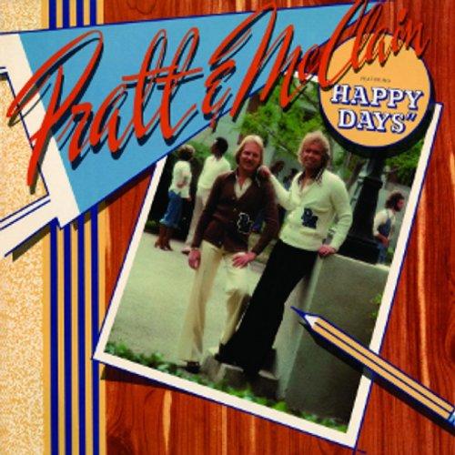 Pratt & McClain Happy Days profile image