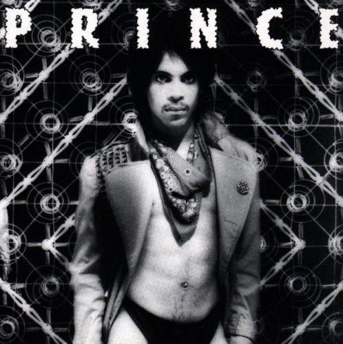 Prince, Dirty Mind, Piano, Vocal & Guitar