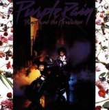 Prince Purple Rain Sheet Music and PDF music score - SKU 366637