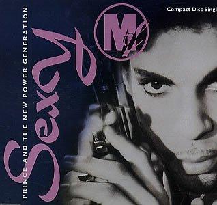 Prince, Sexy M.F., Piano, Vocal & Guitar