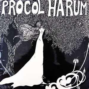 Procol Harum, A Whiter Shade Of Pale, Violin