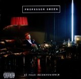 Professor Green At Your Inconvenience Sheet Music and PDF music score - SKU 112914