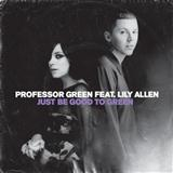 Professor Green Just Be Good To Green (feat. Lily Allen) Sheet Music and PDF music score - SKU 103599