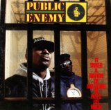 Public Enemy Don't Believe The Hype Sheet Music and PDF music score - SKU 109946
