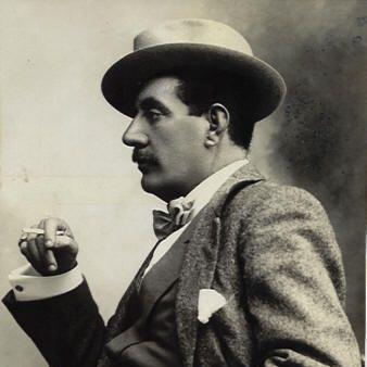 Giacomo Puccini O Mio Babbino Caro (from Gianni Schicchi) profile image