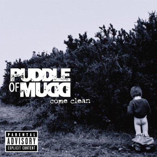 Puddle Of Mudd Control profile image