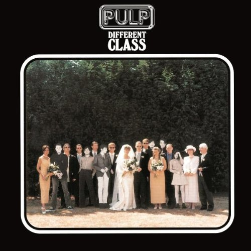 Pulp, Common People, Piano, Vocal & Guitar (Right-Hand Melody)