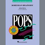 Queen Bohemian Rhapsody (arr. Larry Moore) - Conductor Score (Full Score) Sheet Music and PDF music score - SKU 442430