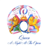 Queen Bohemian Rhapsody (arr. Mark Brymer) Sheet Music and PDF music score - SKU 175143