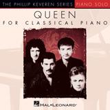 Queen Bohemian Rhapsody [Classical version] (arr. Phillip Keveren) Sheet Music and PDF music score - SKU 171581