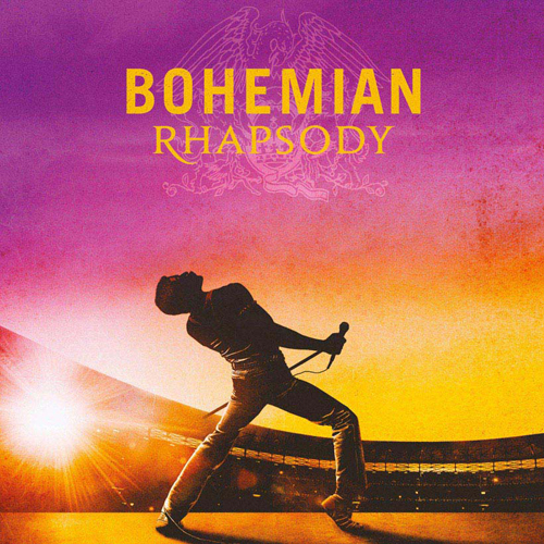 Queen, Bohemian Rhapsody, Piano, Vocal & Guitar (Right-Hand Melody)