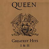 Queen Seven Seas Of Rhye Sheet Music and PDF music score - SKU 379341
