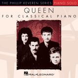 Queen Somebody To Love [Classical version] (arr. Phillip Keveren) Sheet Music and PDF music score - SKU 171577
