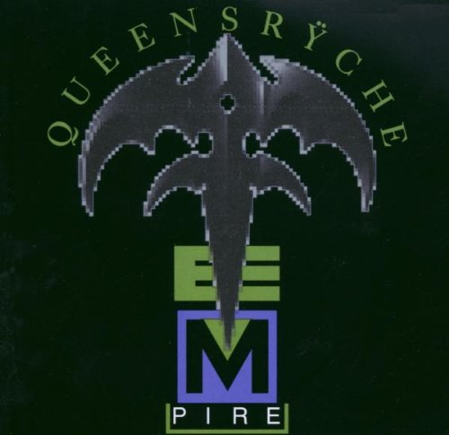 Queensryche, Empire, Guitar Tab Play-Along