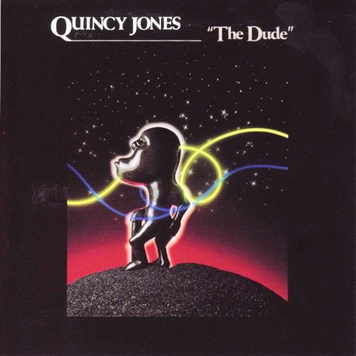 Quincy Jones, Just Once (feat. James Ingram), Piano, Vocal & Guitar (Right-Hand Melody)