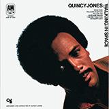Quincy Jones Killer Joe Sheet Music and PDF music score - SKU 419169