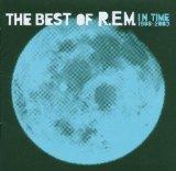 R.E.M. Losing My Religion Sheet Music and PDF music score - SKU 378933