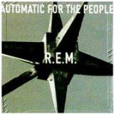 R.E.M. Man On The Moon Sheet Music and PDF music score - SKU 419502