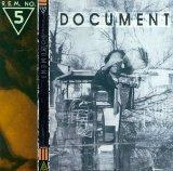 R.E.M. The One I Love Sheet Music and PDF music score - SKU 67683