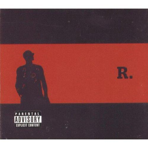 R. Kelly I Believe I Can Fly profile image