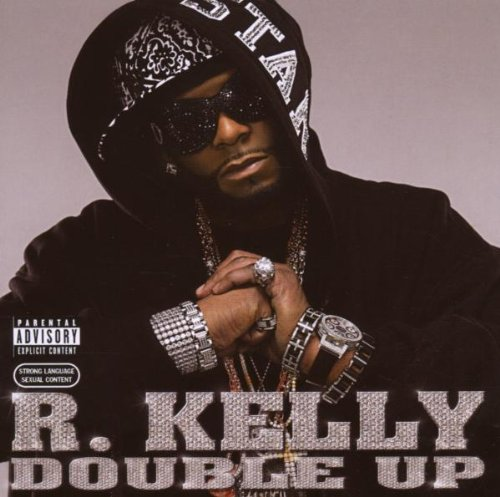 R. Kelly Leave Your Name profile image