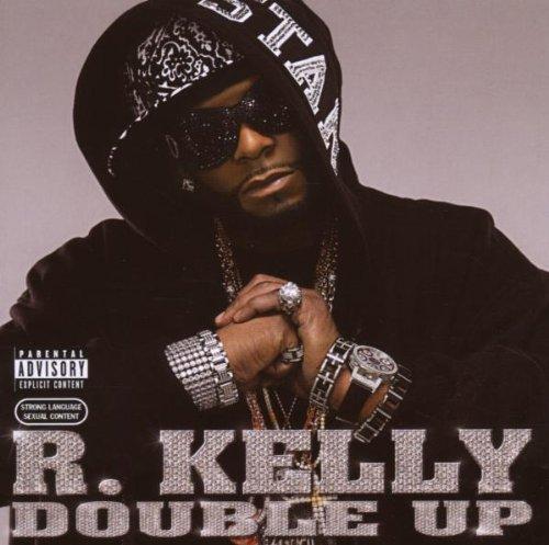 R. Kelly Rise Up profile image