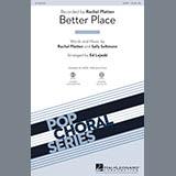 Ed Lojeski Better Place Sheet Music and PDF music score - SKU 177428