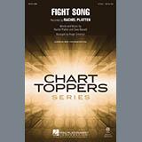 Rachel Platten Fight Song (arr. Roger Emerson) Sheet Music and PDF music score - SKU 161458