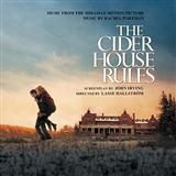 Rachel Portman Main Titles from The Cider House Rules Sheet Music and PDF music score - SKU 79880
