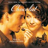 Rachel Portman Passage Of Time (from Chocolat) Sheet Music and PDF music score - SKU 22389