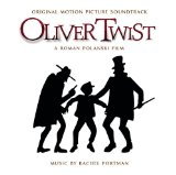 Rachel Portman The Road To The Workhouse (from Oliver Twist) Sheet Music and PDF music score - SKU 105338