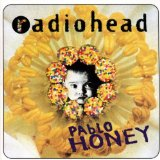 Radiohead Creep Sheet Music and PDF music score - SKU 44852